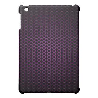Purple Comb Speck Case 3 Cover For The iPad Mini