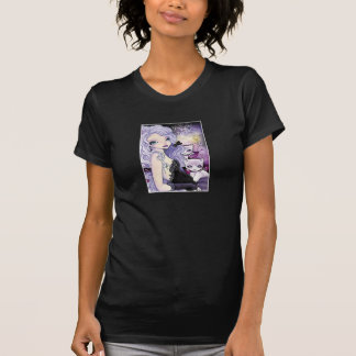 Purple Comfort T-Shirt