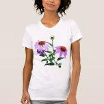 Purple Coneflower Shirt