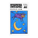 Browse All Cow Postage Stamps
