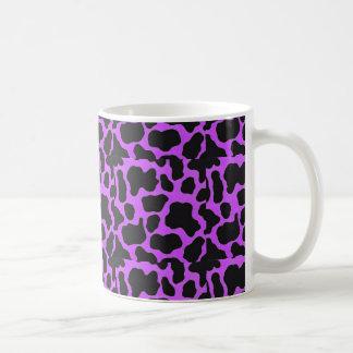 purple cow coffee mugs