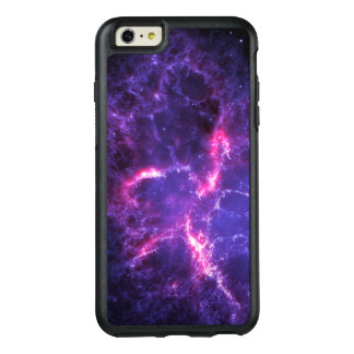 Purple Crab Nebula SpaceHD OtterBox iPhone 6/6s Plus Case