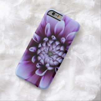 Purple Dahlia iPhone 6 Case