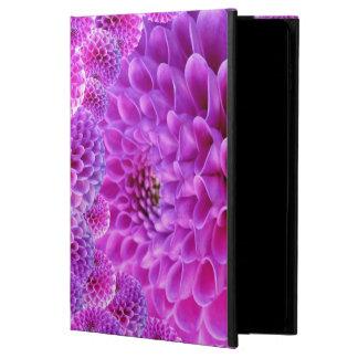 Purple Dahlias Powis iPad Air 2 Case