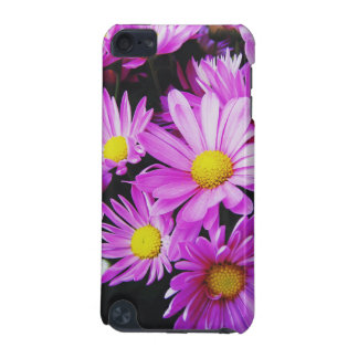 Purple Daisies iPod Touch (5th Generation) Cover