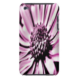 Purple Daisy iPod Touch Case-Mate Case