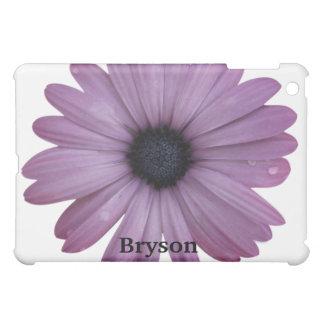 Purple Daisy Like Flower Osteospermum ecklonis iPad Mini Cases