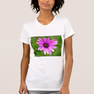 Purple Daisy tank top