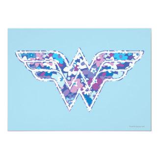 Purple Daisy WW Card