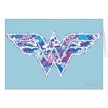 Purple Daisy WW Cards