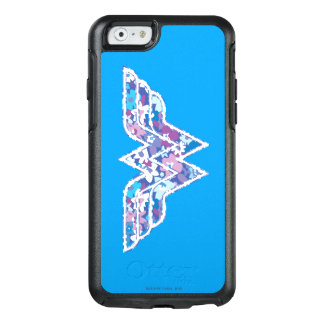 Purple Daisy WW OtterBox iPhone 6/6s Case
