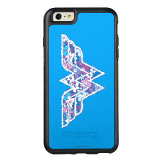 Purple Daisy WW OtterBox iPhone 6/6s Plus Case