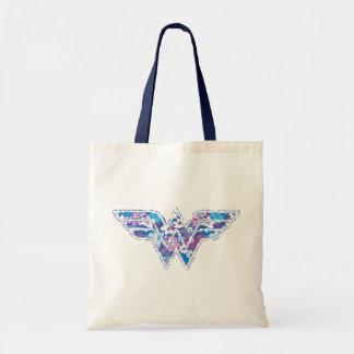 Purple Daisy WW Tote Bag