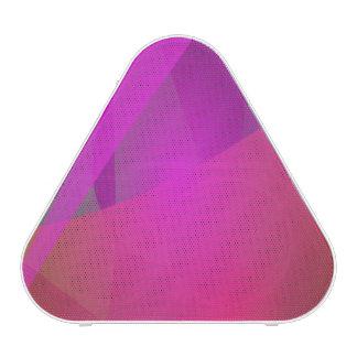 Purple Dark Cute Bluetooth Speaker