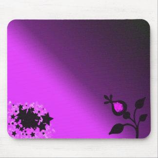 Purple Daze3 Mouse Pad