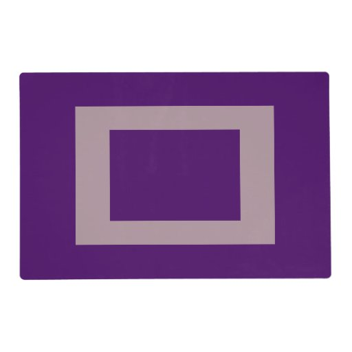 Ptm Images 12 In X 12 In The Color Purple Laminated