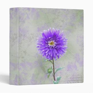 Purple Delight Binder