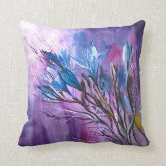 Purple Delight Pillows