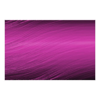 Purple Design Photo Print