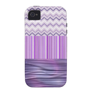 Purple Designs iPhone 4/4s Tough Case iPhone 4/4S Case