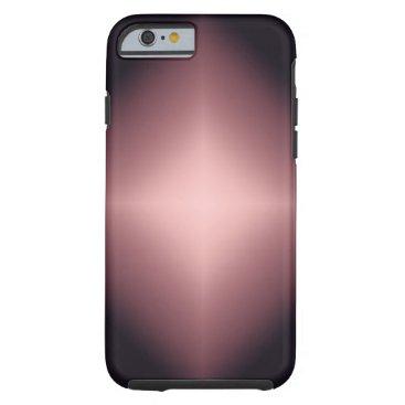 Purple Diamond Tough iPhone 6 Case
