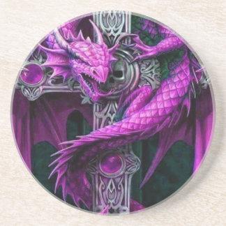 Purple Dragon Coaster