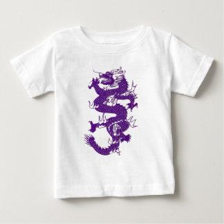Purple Dragon Infant T-shirt