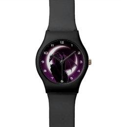 Purple Dragon May28th Watch