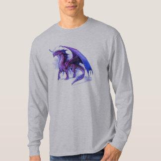 Purple Dragon T-Shirt