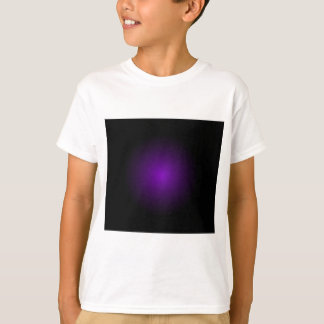 Purple Drama CricketDiane Art and Design T-Shirt