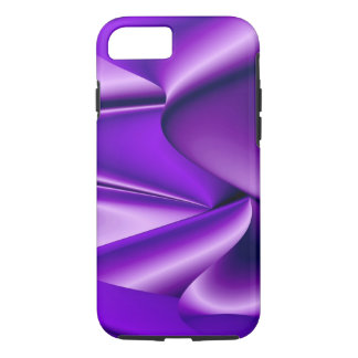 Purple Dream , Abstract Fantasy Rainbow-Art iPhone 7 Case