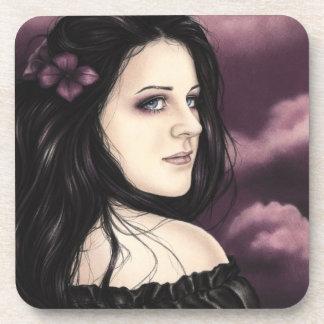 Purple Dreamland Coaster