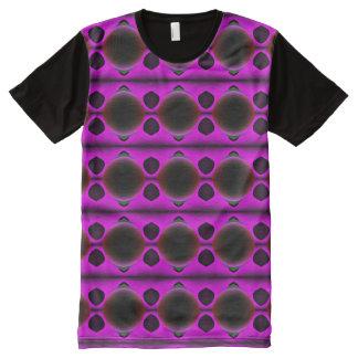 Purple Dreams All-Over Print Shirt