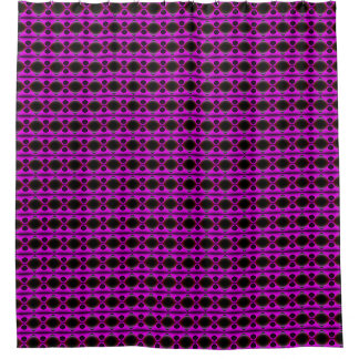 Purple Dreams Shower Curtain