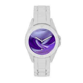 Purple Dreams Wristwatches