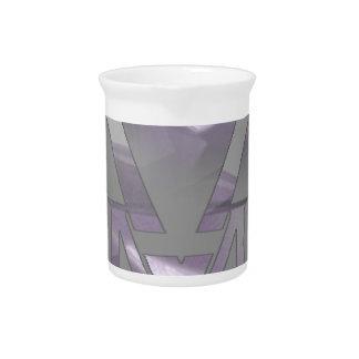 Purple Drink Pitcher