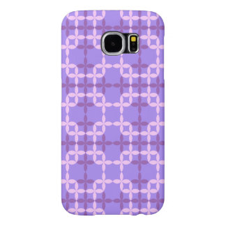 Purple Durple Double Dutch Samsung Galaxy S6 Cases