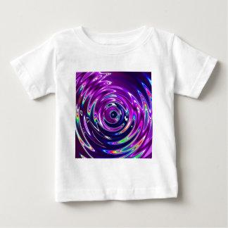 Purple Ecstacy Baby T-Shirt