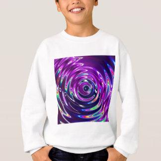 Purple Ecstacy Sweatshirt
