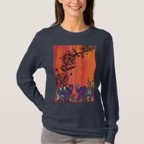 Purple Elephants T-shirt