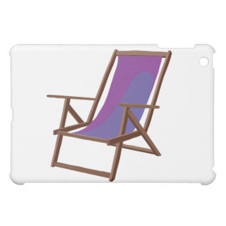 purple fabric beach chair.png cover for the iPad mini
