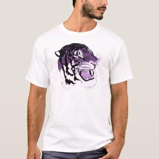 Purple Faced Tiger T-Shirt