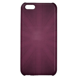 Purple Fade Case For iPhone 5C