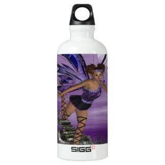 Purple Fae SIGG Traveler 0.6L Water Bottle