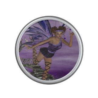 Purple Fae Speaker