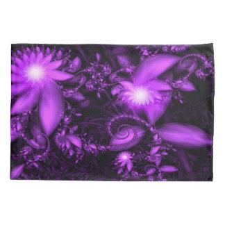 Purple Faerie Dreams Airbrush Art Pillowcase
