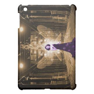 Purple Faery  iPad case