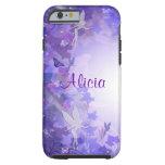 Purple fairies iPhone 6 case iPhone 6 Case