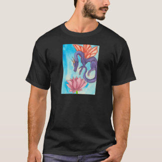 Purple Fairy Dragon T-Shirt