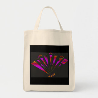 Purple Fantasia In Natural I Tote Bag